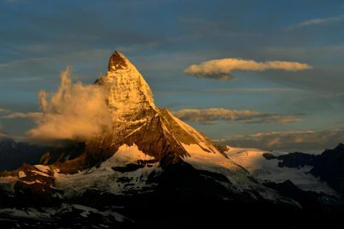 Matterhorn, Zermatt/ Switzerland