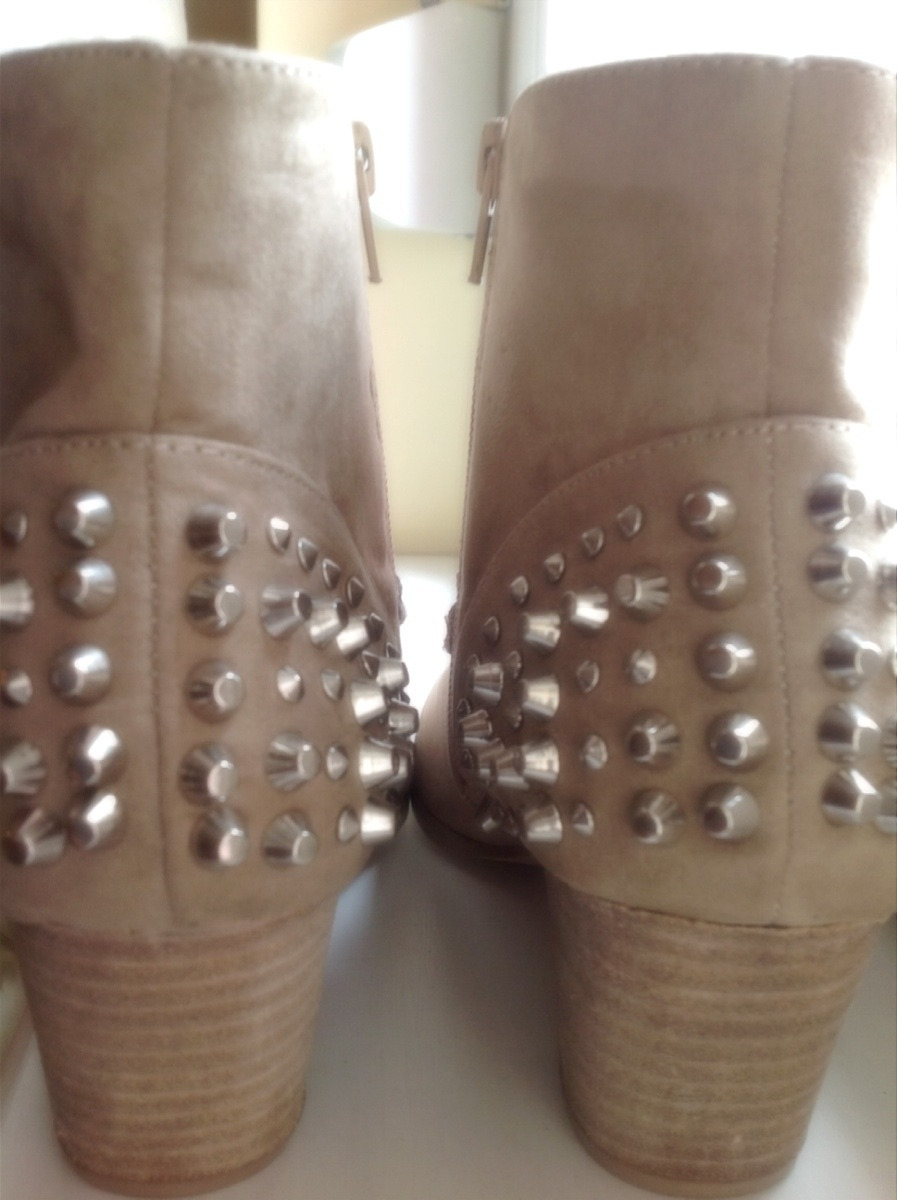 My new booties.