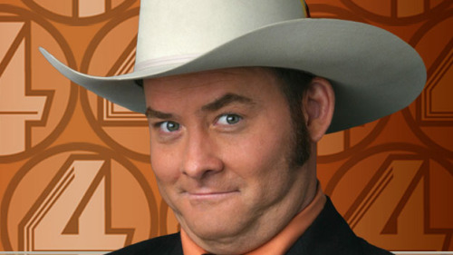 David Koechner Interview: Top Bunk & Fabio [HEAVY EXCLUSIVE]