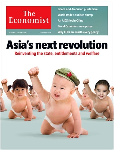 Tomorrow's cover today: countries across Asia are building welfare states—with a chance to learn from the West's mistakes.
