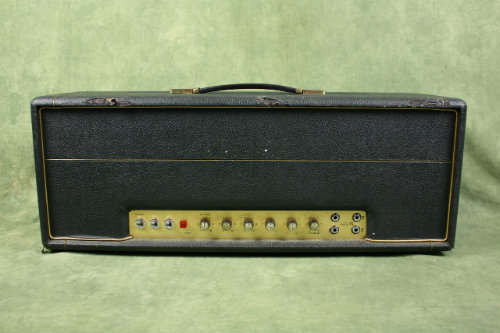 1969 Marshall Super Lead 100W Head