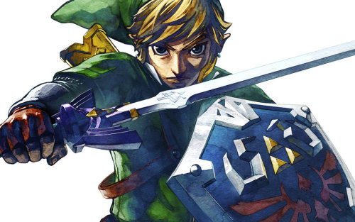 "The Biggest, Most Ambitious Zelda Title Ever Coming to the Wii U in 2014? According to Wii U Daily's anonymous source (a repeat tipster that claims to be apart of Nintendo Japan's operations), we won't be seeing a next-gen Legend of Zelda until sometime in 2014.  Why such a long wait for the Wii U successor, especially after that fanciful tech demo that debuted at last year's E3? For one — despite how impressive it was to behold — that tech demo isn't being used; it wasn't even crafted by Wii U Zelda's team.  Secondly, this new title (rumored to be on the drawing board as early as 2010) is a massive undertaking, pegged as the largest production in the company's history comprising of a team of hundreds led by Skyward Sword's director Eiji Aonuma.  Wii U Daily's source calls it ""a huge investment in money and manpower"" adding that ""this is Rockstar/GTA territory"" in terms of scope. There's a bevvy of information on this unnamed Wii U Zelda to be had hereabouts, but I'll laundry list the most prominent details: Wii U's Zelda is humungous.  The source claims the game wouldn't be possible if not for the console's optical discs and their 25GB storage capacity. The game will feature roughly the same amount of dungeons as previous entries, but their size is awe inspiring.  One dungeon is described as literally a forest greater in length than Ocarina's Hyrule Field. Taking into account the increased girth, some dungeons have been segmented.  These uber dungeons are said to take hours to complete. The title will of course play host to HD graphics ""with the most advanced visual features Nintendo has ever made.""  The game's engine is being built from the ground up and actually utilizes a lot of third party tech for physics effects and rendering. However, it's imperative to note that the designers are not going for realism in their visuals (like the ""Just a Tech Demo"" tech demo).  At Nintendo's behest, Wii U Zelda will have a visual art style on par with Skyward Sword so as to stay true to the ""core values of Zelda."" It may be dangerous, but you're going to have to go it alone.  No form of multiplayer will be present in the game nor is the notion even being toyed around with.  There may be online functionality with Miiverse, but only as far as exchanging hints with friends.  The online component ""is not a big priority"" for the development staff at this point. Rather than being created with the Wii U's GamePad in mind, the GamePad may have actually been molded with this particular Zelda in mind.  At least one major feature was brought to the controller only because the development team ""figured out they could do something cool with it."" As such, the entire game revolves around the GamePad's use, each dungeon supposedly offering a unique gameplay experience with the tablet controller.  ""Every single feature in the controller is used to its full potential."" The anonymous source goes on to promise Wii U Daily that this new Zelda packs one fantastic feature after another, predicting that its innovations will be copied for years to come. It all sounds too good to be true, and what with rumors being rumors, that could exactly be the case here.  A magnificent, well told lie if nothing else.  But if this really is our first sneak peek at Nintendo's grandest, most ambitious Legend of Zelda to date…It's a crying shame for the Wii U that it'll be another two years before this game makes the console an absolute must-have."