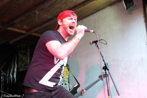 didgebeckphotography:  Gavin, Hopeless Heroic, Red Roar Festival 5/9/12.