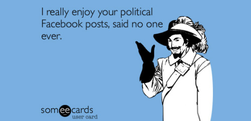 (via Five Ways to Avoid Political Fights on Facebook This Election Season)