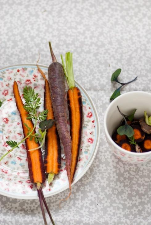 xosweeties:  carrots