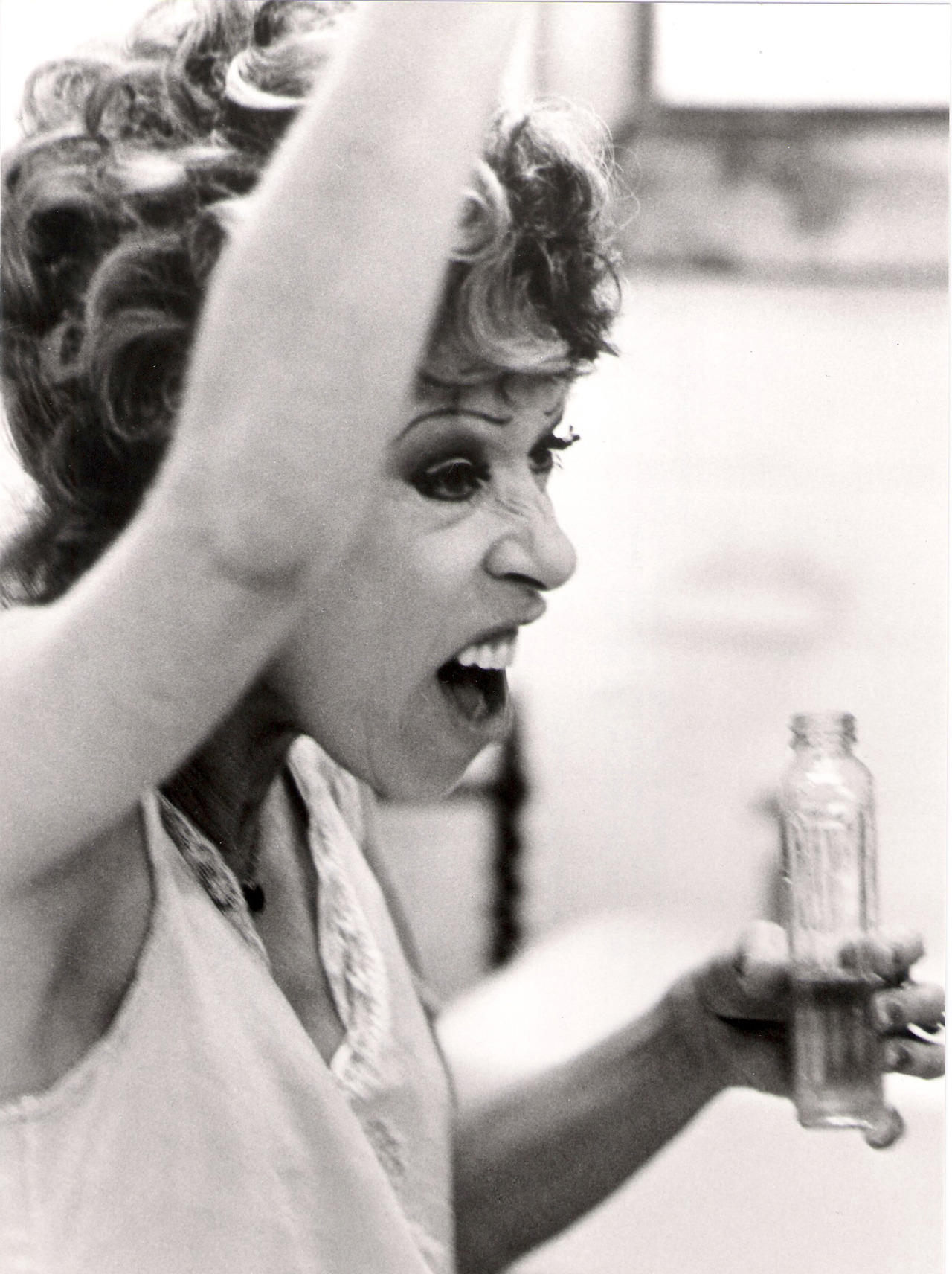 Miss Hannigan is my spirit animal.