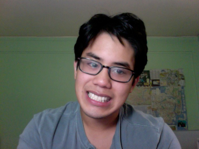 Finally got my braces removed, now I can be a fully functioning member of adult society! :D