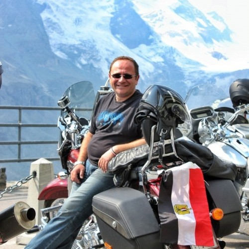 We will always raise the Flag #Egypt #Harley #HOG #FaakerSee #Grossglockner  #instagood #tweegram #photooftheday #iphonesia #instamood #me #cute #igers #picoftheday #iphoneonly #instagramhub #summer #instadaily #jj #beautiful #bestoftheday #sky #igdaily #webstagram #picstitch #nofilter #happy #sun #instagramers (Taken with Instagram at Großglockner)