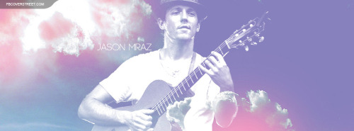 Jason Mraz Facebook Cover