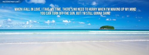 Jason Mraz The Remedy Lyrics Facebook Cover