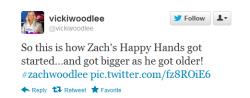 zach woodlee