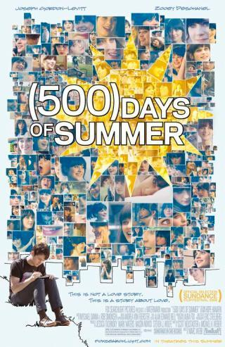 I am watching (500) Days of Summer                                                  27 others are also watching                       (500) Days of Summer on GetGlue.com