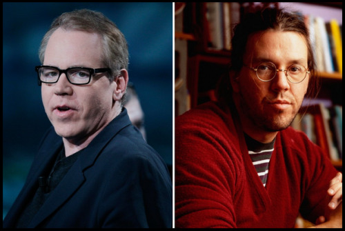 Bret Easton Ellis vs. David Foster Wallace: A Literary Fight (but not the best of all time, clearly)