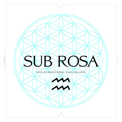 Más música. Ernesto Pantin, Sunsplash & NE55  sunsplashmusic:  the Sub Rosa EP will be out this month!