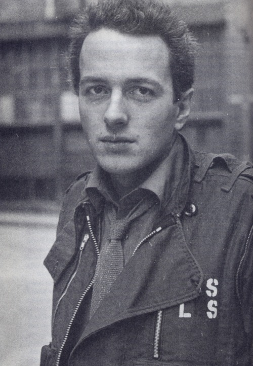 suicidewatch:  Joe Strummer