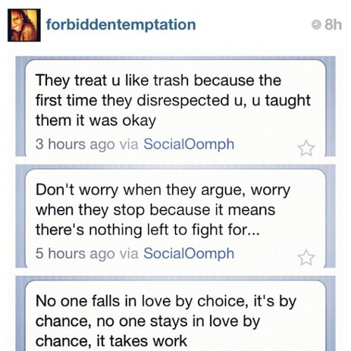 #truth #fact  (Taken with Instagram)