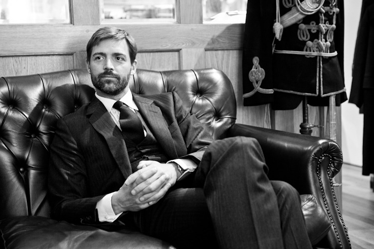 featPatrick Grant. By Andy Barnham.