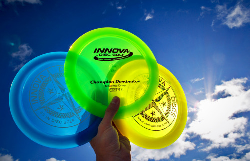 Fun disc. I have a hunch that those proto star stamped dominators will cost a lot of money in a couple of years.