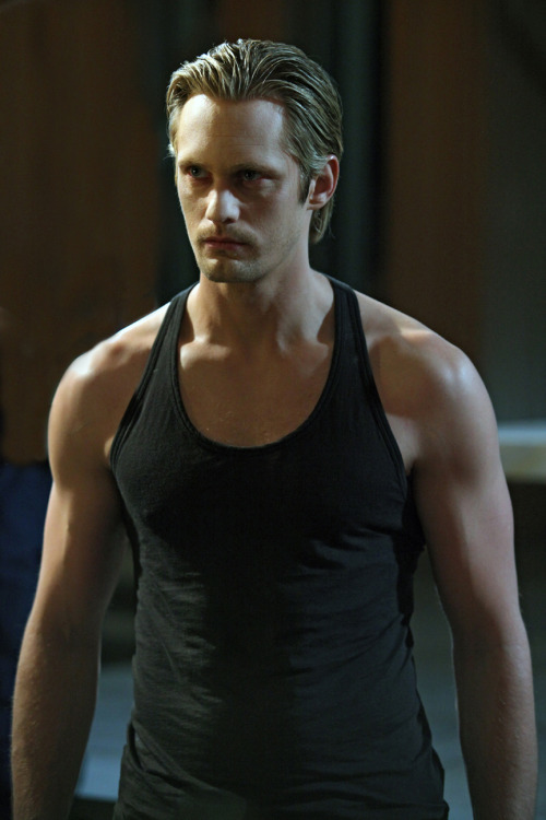 sexxxxgods:  Eric Northman   Sexgod Creatures of the Night