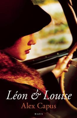 Leon and Louise by Alex Capus, translated by John BrownjohnPublished by Haas Publishing, Distributed by Consortium Books Oh, BookExpo America really is so much fun! Because I am a blogger (yay!), I was invited to a party hosted by Consortium Books. Unfortunately, I could only stop by for a few minutes, just barely long enough to register that the woman standing near me looked awfully familiar and was someone famous but not long enough to actually say something stupid to her or spill a drink on her. (It was Amy Goodman, there in support of her book The Silenced Majority.) In my goodie bag (yay!) there were all sorts of fab things, including a copy of The Silenced Majority, and also a postcard to come by the Consortium booth the next day for a limited edition galley for the September release Leon and Louise. Readers I respect were raving about this book during the show and soon after BEA, sales rep extraordinaire John Mesjak posted this on his awesome My3books blog.