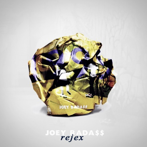 "New Mixtape: Joey Bada$$ ""Rejex"" Mixtape. Take it away Mr. Bada$$. Download it here."