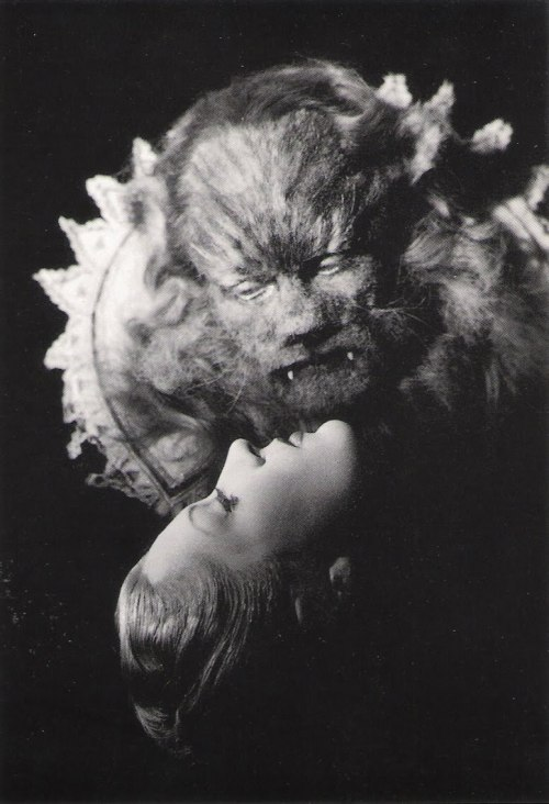 tarkowski:  Jean Marais & Josette Day in Beauty and the Beast (1946, dir. Jean Cocteau)