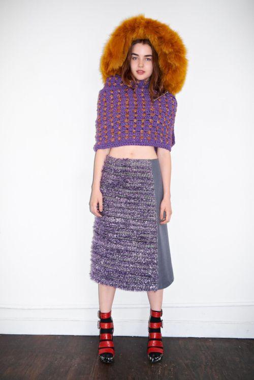 """Best of the Season"" Purple Fashion #18"