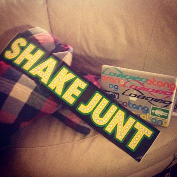Saw this and had to get it.. #skateboarding #skate  (Taken with Instagram)