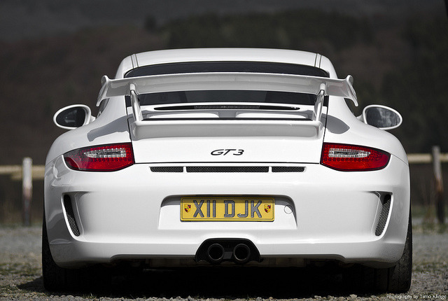 GT3. by Timo Klinge on Flickr.