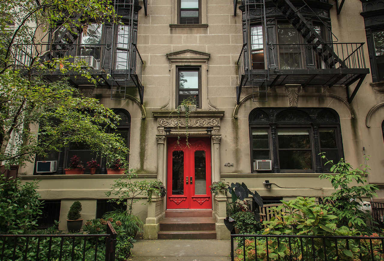 thehonkychateau:  Park Slope, Brooklyn