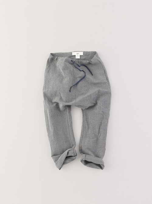 grey pottering pants . nicely shot