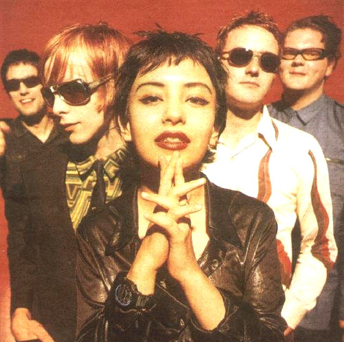 Oh Sneaker Pimps, you marvelous black sheep.