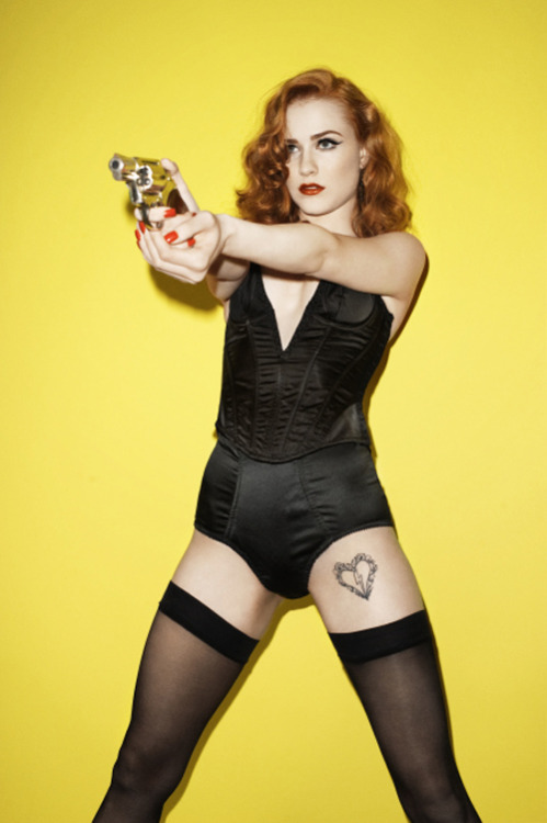 suicideblonde:  Happy 25th Birthday Evan Rachel Wood