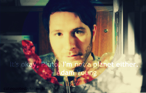 6. Adam Young (OwlCity)
