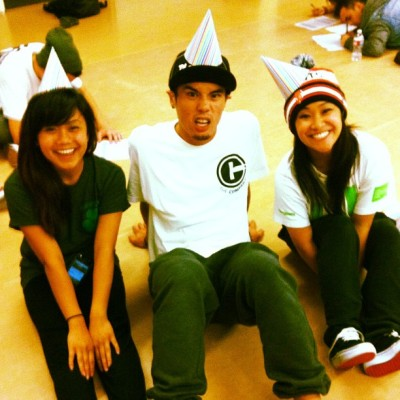 Happy Company Day everyone! @patcruz @nicolevalle  (Taken with Instagram)