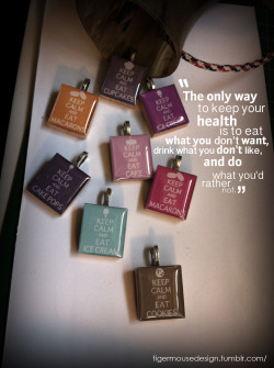 So true! Pendants are now $7 (unless noted otherwise), including your choice of necklace style - chain, snake - or bracelet. For more information, check out facebook.com/tigermousedesign or email me at info@tigermousedesign.com