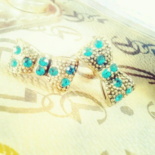 look what i got! soo cutee! (Taken with Instagram)
