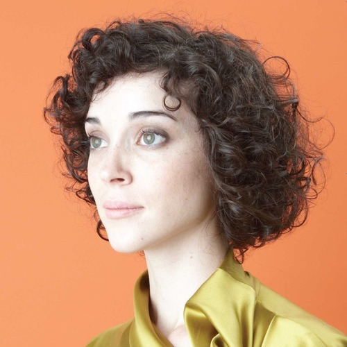 St. Vincent - The Party