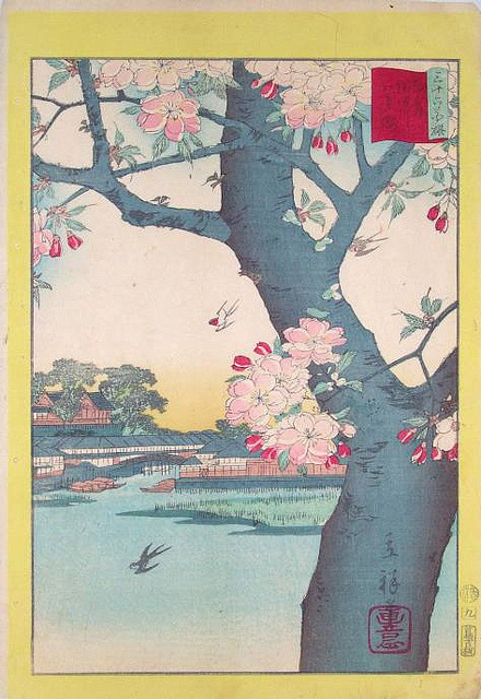 Hiroshige on Flickr.