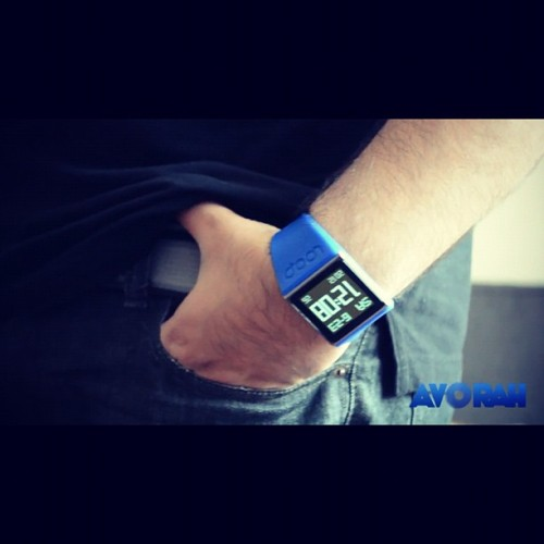 Wearing the @loopattachment for my iPod Nano timepiece today! #hipster #dope #swag #apple #ipod #nano #strap #watch #emkwan #review  (Taken with Instagram)