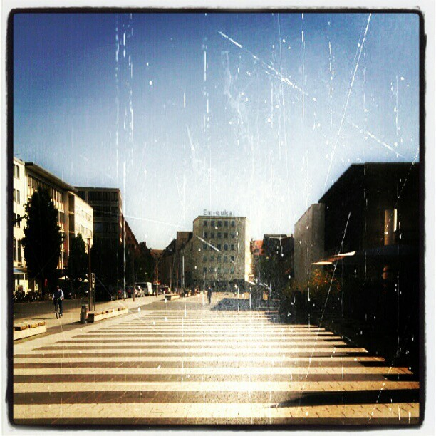 Taken with Instagram at Kornmarkt