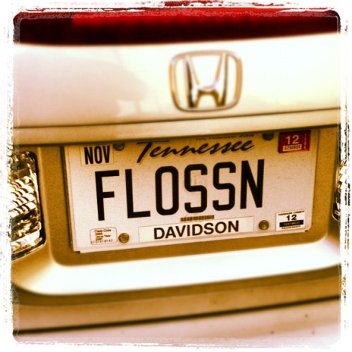 I think all dentists are this way.  (Taken with Instagram at East Side Smiles)