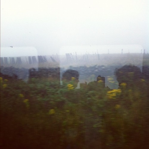 Settle - Carlisle 2 (Taken with Instagram)