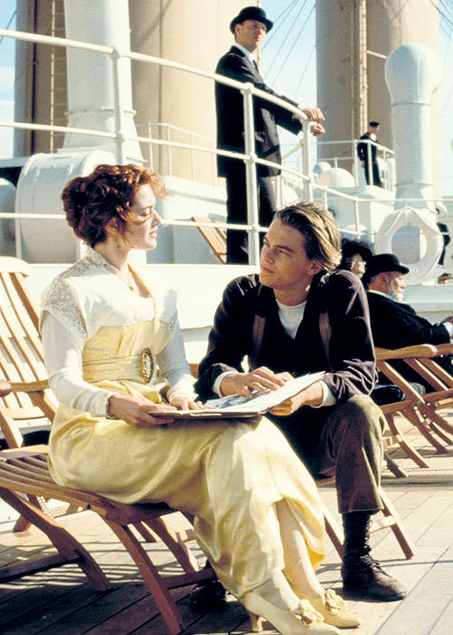 my favorite movie<3 #titanic