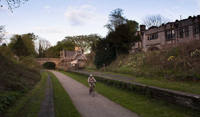 Monsal Trail on Flickr.