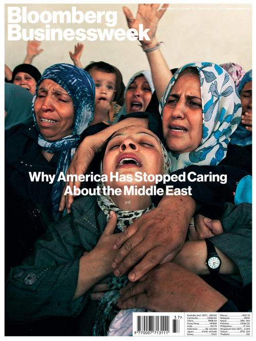 richardturley:  Why America Has Stopped Caring about the Middle East Worldwide Edition