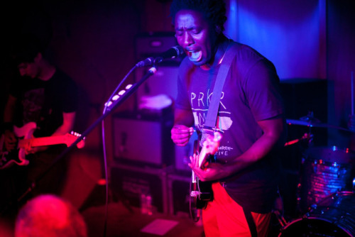 Bloc Party play last minute gig at Birthdays