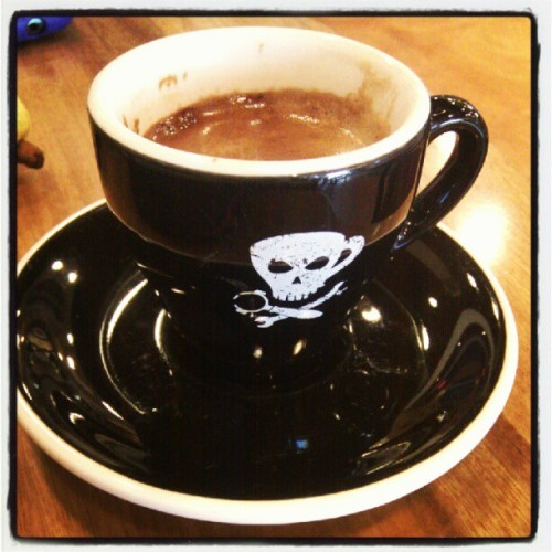 Nectar of the Gods (Taken with Instagram at Red Rock Coffee House)