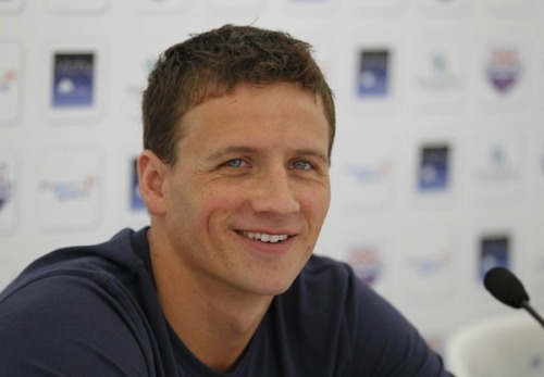 "Ryan Lochte has reportedly been dodging a multitude of offers to appear on TV shows since his Olympic success.But, it looks like there was one show for which Ryan was willing to make an exception: one of America's favorite comedy shows, ""30 Rock.""He's filming his cameo for the show this week — and, we can only hope he'll be some kind of love interest for Tina Fey."