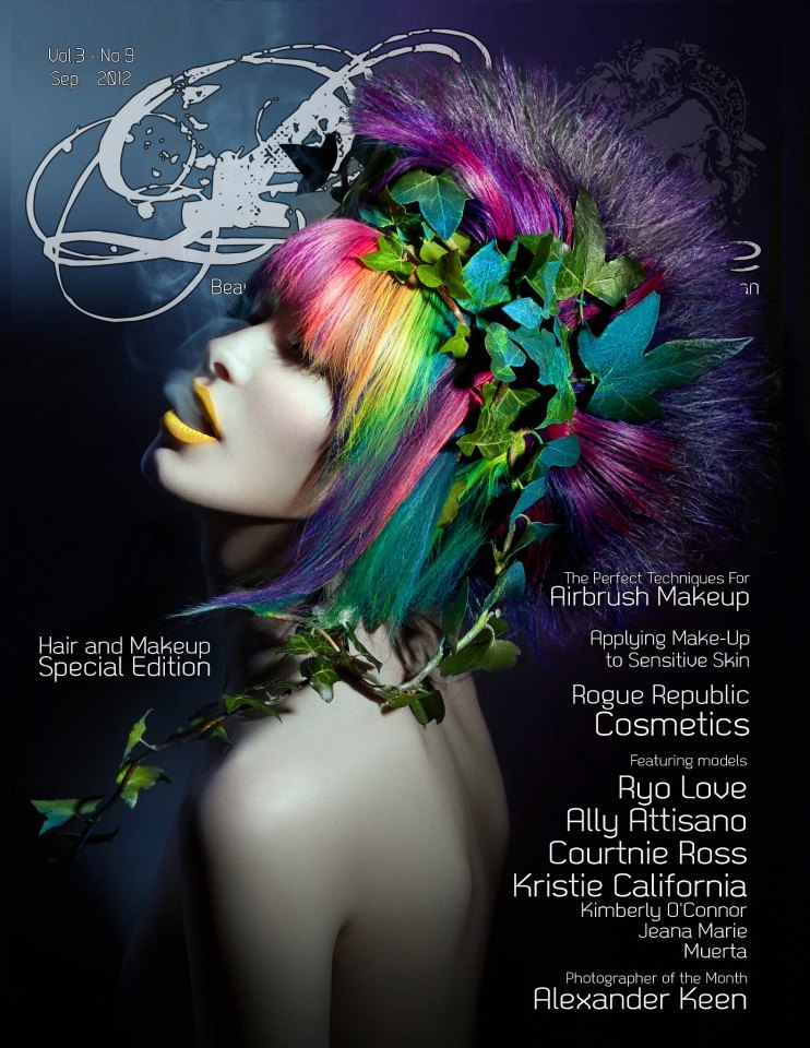 Order your copy here: http://www.magcloud.com/browse/issue/433899 The summer is coming to an end and Fall is approaching so what could be better than a special edition hair and make-up issue? This month we have contest winners, articles, tips and tricks for all of your hair and make-up needs! We have packed this issue full of stunning beauties and photographer talent from coast to coast. Jam packed with over 25 models, 20 photographers, make-up designers, hair stylists and fashion designers we have brought you the most stunning issue of The Petite Alternative to date! Grab your copy now and see fashion, make-up and hair Petite Alternative style!
